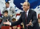 Messina, primer europeo en dirigir un partido en la NBA