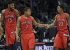 Canadá manda en la NBA: los Raptors, más líderes del Este