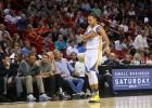 Stephen Curry, el francotirador que reina en toda la NBA