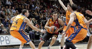 Loncar y Harangody aseguran un triunfo crucial para el Valencia