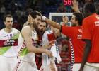 El Baskonia se lleva la victoria y deja fuera del Top-16 al Valencia