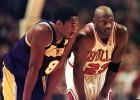 ¿Van a superar LeBron y Durant a Kobe Bryant y Michael Jordan?