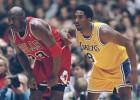 """Jordan: """"He disfrutado viendo cómo ha evolucionado Bryant"""""""