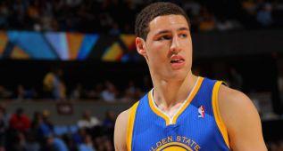 """Klay Thompson: """"Kobe Bryant es el mejor escolta de la NBA"""""""