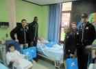 Dairis Bertans recae de su lesión y no jugará más en 2014