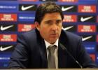 Xavi Pascual renovado para las dos próximas temporadas