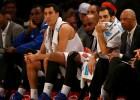 Sigue el drama de los Knicks: penúltimos del Este