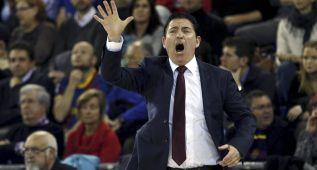 """Pascual: """"Cada día me ilusiona más estar en el Barcelona"""""""