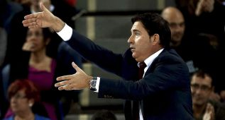 Xavi Pascual celebra la renovación con su partido 500