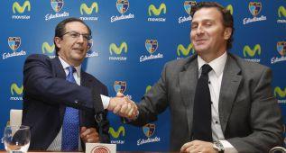 Fernando Galindo, nuevo presidente del Estudiantes