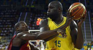El Andorra refuerza su juego interior con Nathan Jawai