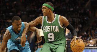 Rajon Rondo refuerza a los ambiciosos Dallas Mavericks