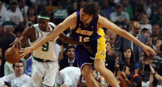¿Qué significa realmente para los Celtics el adiós de Rondo?