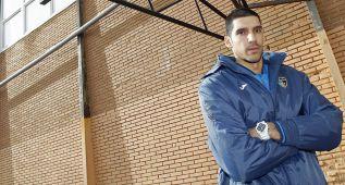 """Martín: """"Le debo mucho al Barça pero en la cancha se me olvida"""""""