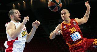 Carlos Arroyo mete a su Galatasaray en el Top-16