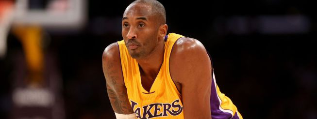 Kobe: cinco fallos en cinco tiros decisivos esta temporada