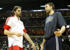 Pau y Marc, los internacionales líderes en eficiencia de la NBA