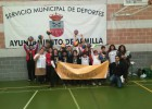 Cajas Solidarias: la Lotería cae en las seis sedes del Mundial