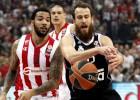 El Madrid aparca su crisis y salva la honra de los ACB en el Top-16