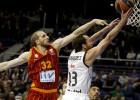 El Madrid recupera su esencia y se divierte en el Palacio