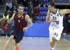 Marcelinho reencuentra al Barcelona con la victoria