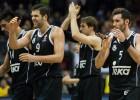 El Madrid luce acierto en Europa y el CSKA continúa invicto