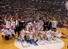 El Real Madrid se enfrentará al CAI Zaragoza en cuartos