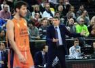 El Valencia Basket pone en riesgo su clasificación