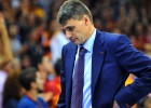 El Valencia destituye a Perasovic