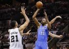 Nuestros reservas para el All Star: Durant, Wade, Duncan...
