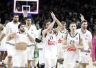 Madrid y Barcelona triunfan entre clásicos y récords