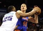 Los Knicks se reencuentran con una vieja conocida: la derrota