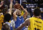 Ivanov se marcha del Andorra: llega el serbio Luka Bogdanovic