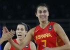 Alba Torrens, elegida mejor jugadora de Europa por FIBA