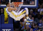Golden State Warriors no para: 19 triunfos seguidos en su pista