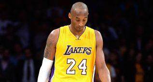 Kobe Bryant será operado este miércoles del hombro derecho