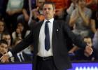 Porfi Fisac, a un paso de entrenar al Baloncesto Sevilla