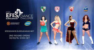 Zalgiris, Olympiacos, Estrella Roja y ALBA Berlín, a por la Final Four