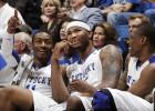 Kentucky, una fábrica de dinero en la NBA: Cousins, Wall, Rondo...
