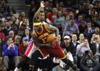 """70 puntos entre Irving y LeBron: """"Somos un equipo distinto"""""""