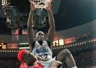 Parte II: ¿Cuál es el rey de los dorsales en la NBA?