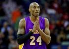 Kobe Bryant, operado con éxito: nueve meses de baja