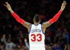Paliza de los Sixers a unos irreconocibles Pistons