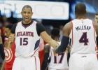 17ª victoria consecutiva para los imparables Atlanta Hawks