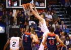 Los Suns superan a los Wizards y cogen aire por los Playoffs