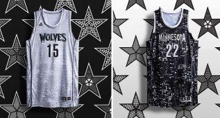 Ya hay camisetas para el Rising Stars que jugará Mirotic