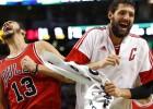 ESPN: Niko Mirotic es el mejor novato de la temporada NBA