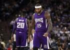 Oficial: DeMarcus Cousins estará en el All Star de la NBA