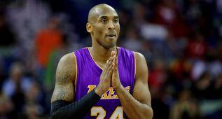 """Kobe: """"Mi motivación es ver si puedo volver otra vez"""""""