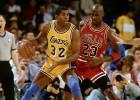 ¿Magic o Jordan? ¿Quién es el mejor? Podcast AS NBA #6